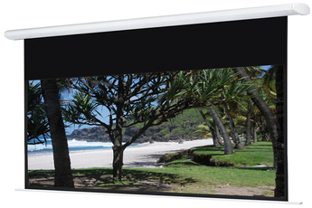 Ecran de projection HCM4 SB1 112X200 Oray