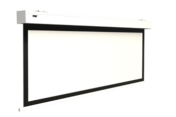 Ecran de projection SQUAR HC 147 x 262 Oray