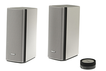 Enceinte PC COMPANION 20 Bose