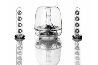 Enceinte PC SOUNDSTICKS WIRELESS Harman-kardon