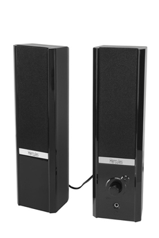 Enceinte PC 2.0 GLOSS Hercules