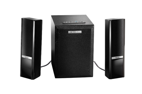 Enceinte PC 2.1 GLOSS BLUETOOTH Hercules