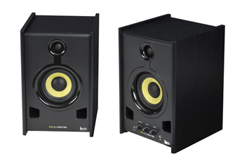 Enceinte PC XPS 2.080 DJ MONITOR Hercules