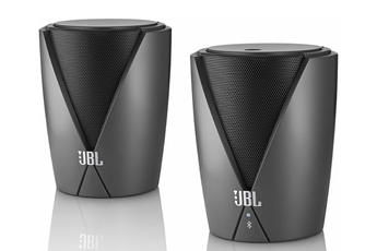 Enceinte PC JEMBE WIRELESS NOIR Jbl