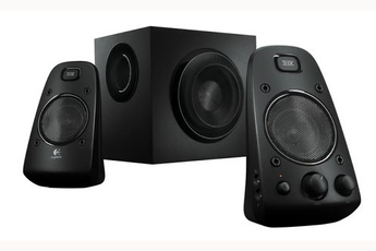 Enceinte PC SPEAKER SYSTEM Z623 Logitech