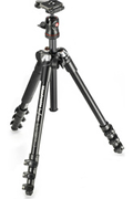 Manfrotto Trepied 290B Beefree MKBFRA4-BH