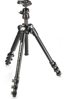 Pied photo/vidéo Trepied 290B Beefree MKBFRA4-BH Manfrotto