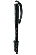 Manfrotto Monopode Compact MMCOMPACT-BK