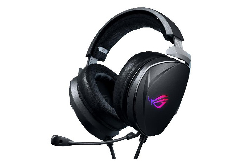 Casque Gaming ROG Théta 7.1 - Micro avec IA Active Noise cancelling