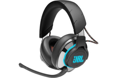 Casque Gaming à réduction de bruit active JBL Quantum 800