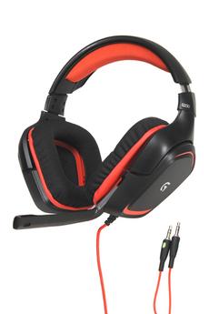Casque micro / gamer G230 Logitech