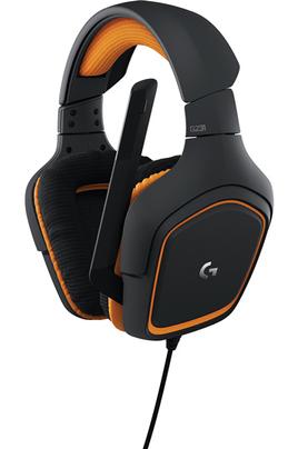 Casque micro / gamer Logitech G231 PRODIGY