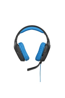 Casque micro / gamer G430 Surround Sound Logitech