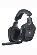 Logitech G930 7.1 Wireless Gaming Headset pour PC