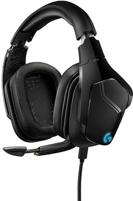 G935 Wireless 7.1 Surround Sound LIGHTSYNC Gaming