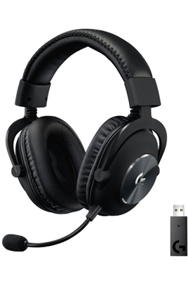 PRO X Wireless LIGHTSPEED Casque Gaming