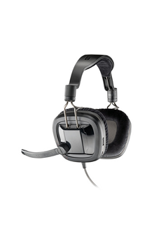 Casque micro / gamer 201260-18 Plantronics