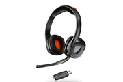 Casque micro / gamer Plantronics GAMECOM 818