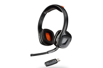 Casque micro / gamer GAMECOM 818 Plantronics