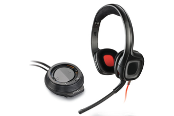 Casque micro / gamer GAMECOM D60 Plantronics