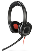 Plantronics PLAN GAMECOM 318 + jeu GUNCRAFT