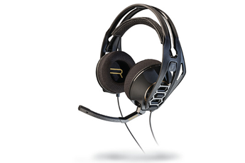 Casque micro / gamer RIG 500 HD Plantronics