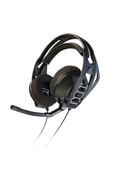 Casque micro / gamer RIG 500 Plantronics