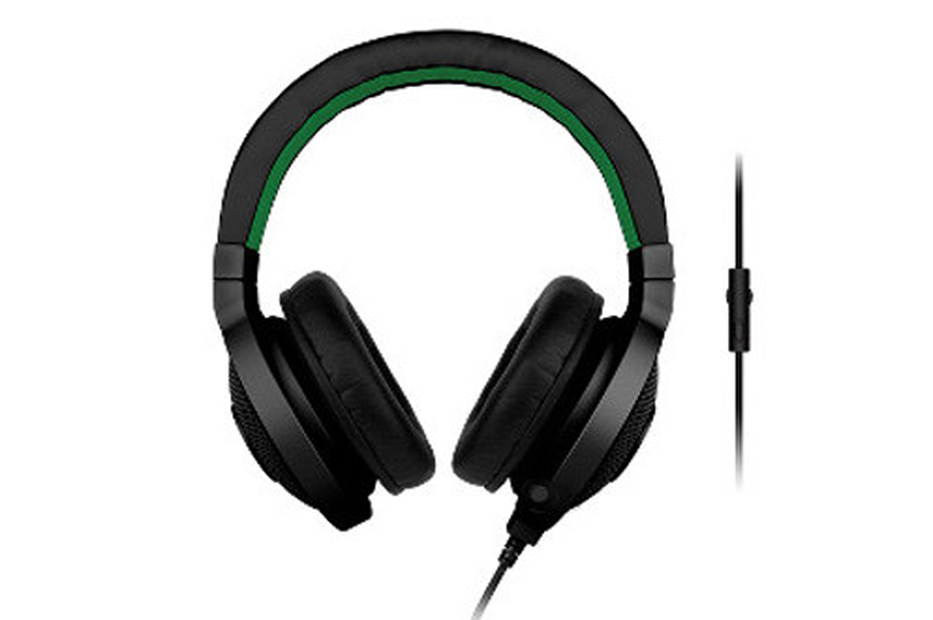 casque micro gamer razer kraken pro black 4244613 darty. Black Bedroom Furniture Sets. Home Design Ideas
