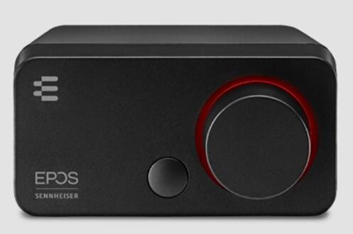 EPOS - GSX 300
