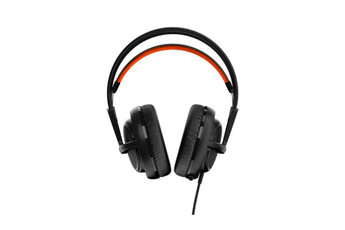 Casque micro / gamer SIBERIA 200 NOIR Steelseries