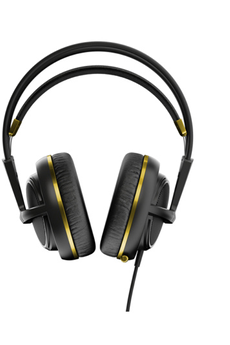 Casque micro / gamer SIBERIA 200 GOLD Steelseries