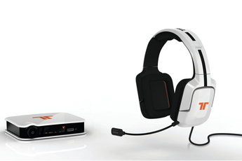 Casque micro / gamer MAD_TR_720 + Tritton