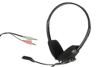 Casque micro / gamer LH 229M It Works