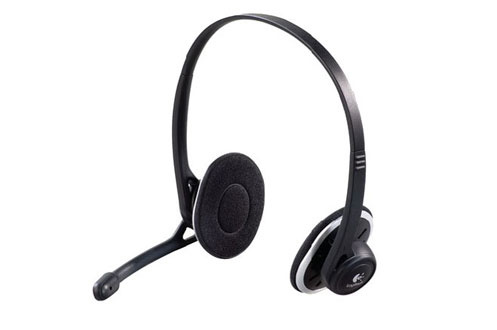 Logitech USB HEADSET H330