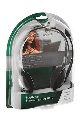 Logitech H110 STEREO