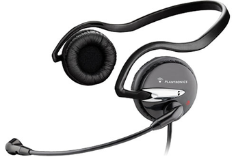 Casque micro / gamer AUDIO 345E Plantronics