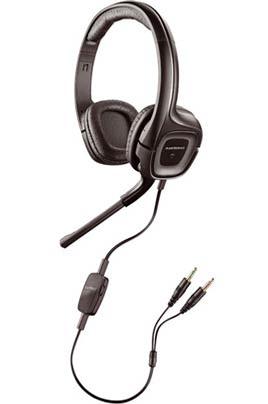 Casque micro Audio 355 - Stéréo