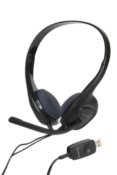 Casque micro / gamer AUDIO 622 Plantronics
