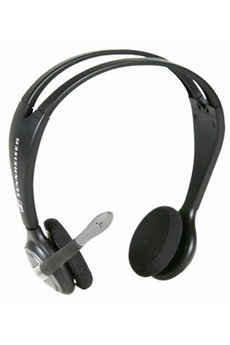 Casque multimédia_ obsolète PC 131 SKYPE Sennheiser