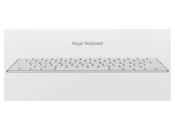 Clavier Magic Keyboard Apple