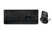Clavier Wireless Performance Combo MX800 Logitech