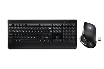 Clavier Wireless Performance Combo MX800 Logitech