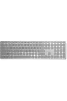 Clavier CLAVIER SURFACE Microsoft