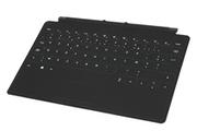 Microsoft Clavier Touch Cover 2 Noir pour Surface