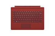 Microsoft Clavier Type Cover Magenta pour Surface Pro 3