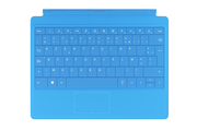 Microsoft Type Cover 2 Cyan