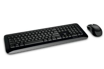 Clavier WIRELESS DESKTOP 850 Microsoft