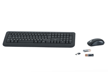 Clavier WIRELESS DESKTOP 850 Microsoft
