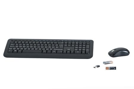 clavier microsoft wireless desktop 850 darty. Black Bedroom Furniture Sets. Home Design Ideas