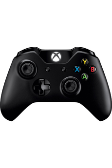 Accessoires Xbox One XBOX ONE CONTROLLER FOR WINDOWS Microsoft